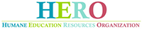 Humane Education Resources Organization Logo